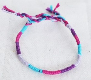 ronde-meisjes-armband