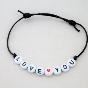 love-you-armbandje