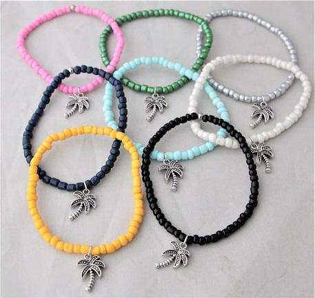 palmbomen-armbandjes
